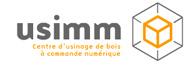 USIMM Inc. - Client de Croissens - Alain Paré